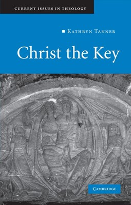 Christ the Key (Paperback)