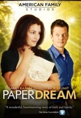Paper Dreams DVD (DVD)