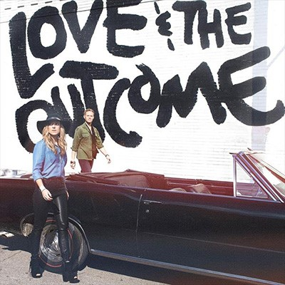 Love and the Outcome CD (CD-Audio)