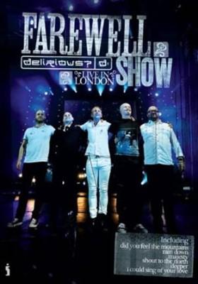 Farewell Show DVD (DVD)