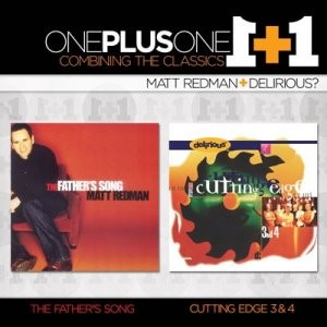 One Plus One 2CD's (Father's Song / Cutting Edge) (CD-Audio)
