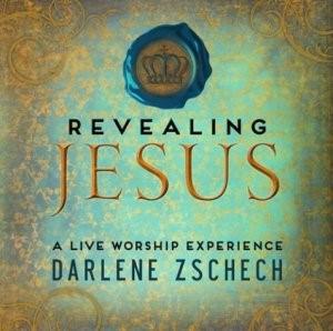 Revealing Jesus CD (CD-Audio)