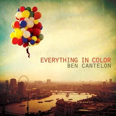 Everything in Colour CD (CD-Audio)