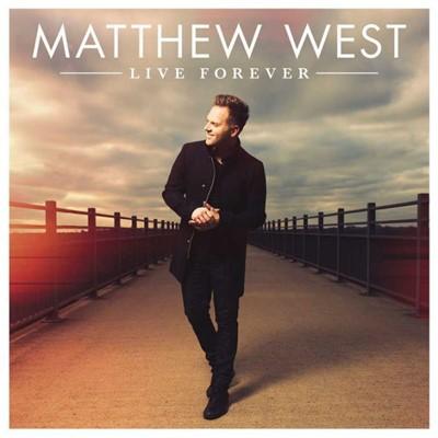 Live Forever CD (CD-Audio)