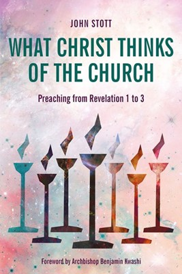 What Christ Thinks of the Church (Paperback)
