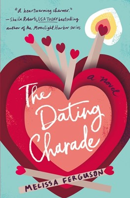 The Dating Charade (Paperback)