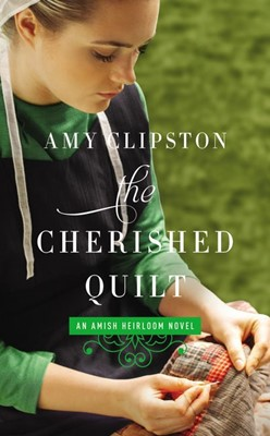 The Cherished Quilt (Paperback)