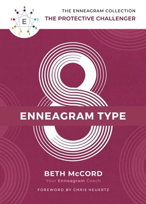 The Enneagram Type 8 (Hard Cover)