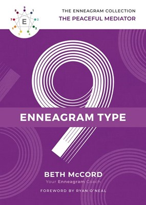 The Enneagram Type 9 (Hard Cover)