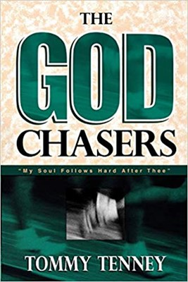 The God Chasers (Paperback)