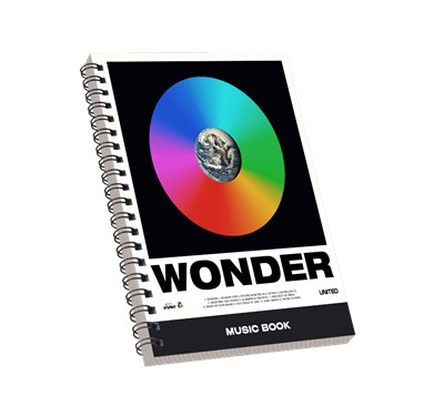 Wonder Songbook (Spiral Bound)