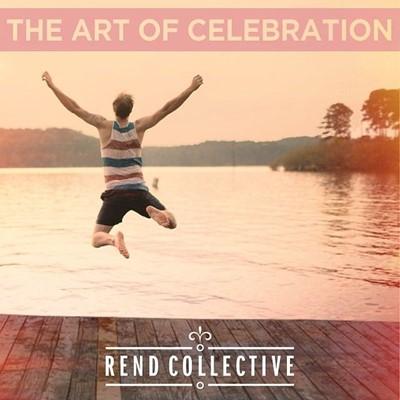 The Art of Celebration Vinyl (Vinyl)