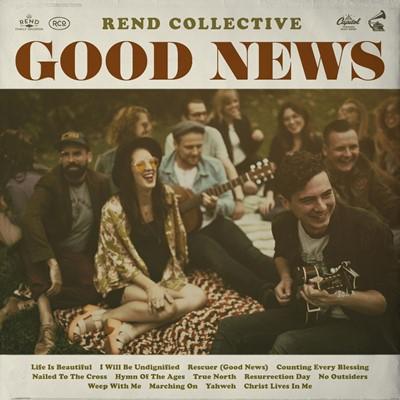 Good News Vinyl (Vinyl)