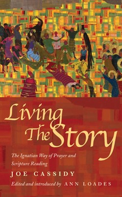 Living the Story (Paperback)