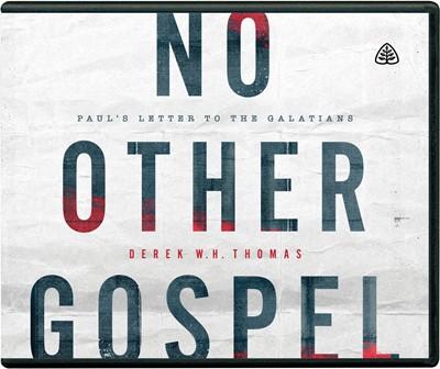 No Other Gospel CD (CD-Audio)