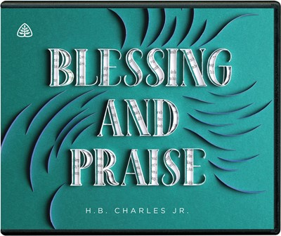 Blessings and Praise CD (CD-Audio)