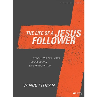 The Life of a Jesus Follower (Paperback)