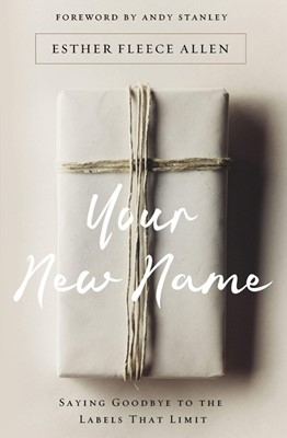 Your New Name (Paperback)