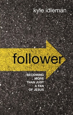 Follower (Hard Cover)