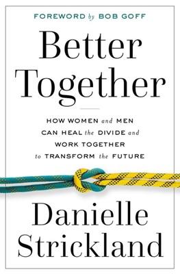 Better Together (Paperback)