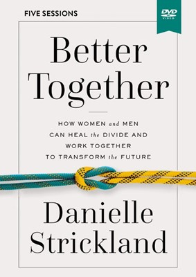 Better Together Video Study (DVD)