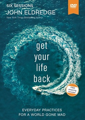 Get Your Life Back Video Study (DVD)