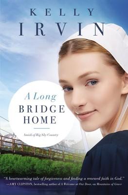 Long Bridge Home, A (Paperback)