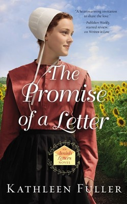The Promise of a Letter (Paperback)