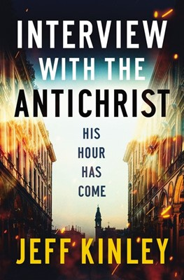 Interview with the Antichrist (Paperback)