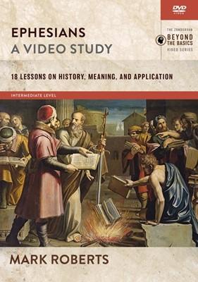 Ephesians, A Video Study (DVD)