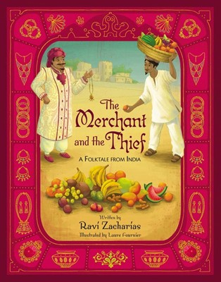 The Merchant and the Theif (Paperback)