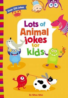 Lots of Animal Jokes for Kids (Paperback)