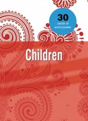Word Power Cards: Children (Cards)