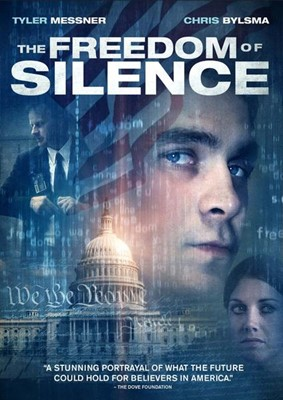 The Freedom of Silence DVD (DVD)