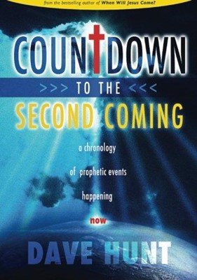 Countdown to the Second Coming (Paperback)