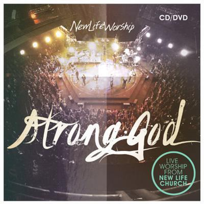 Strong God Deluxe Edition CD/DVD (CD-Audio)