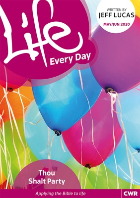 Life Every Day May/Jun 2020 (Paperback)