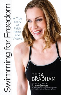 Swimming for Freedom (Paperback)