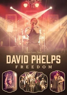 Freedom DVD (CD-Audio)
