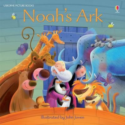 Noah's Ark (paperback) (Paperback)