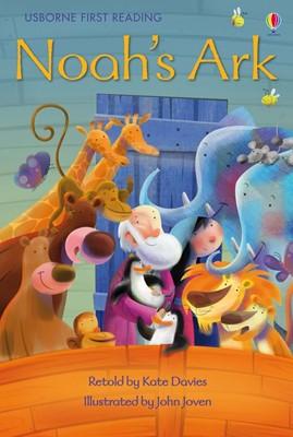 Noah's Ark (hardcover) (Hard Cover)