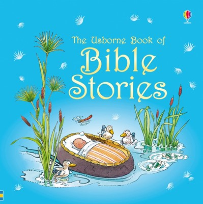 Bible Stories (Hard Cover)