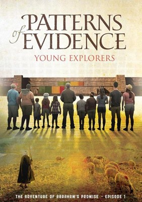 Patterns of Evidence: Young Explorers, Episode 1 (DVD)