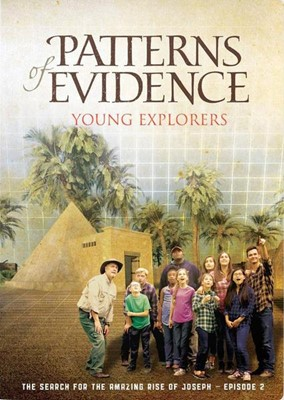 Patterns of Evidence: Young Explorers, Episode 2 (DVD)