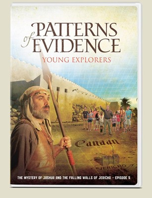 Patterns of Evidence: Young Explorers, Episode 5 (DVD)