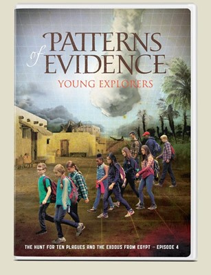 Patterns of Evidence: Young Explorers, Episode 4 (DVD)