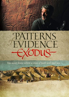 Patterns of Evidence: Exodus DVD (DVD)