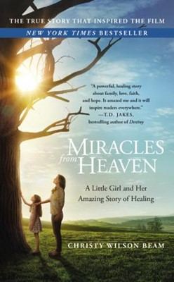 Miracles from Heaven (Paperback)