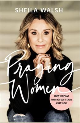Praying Woman (ITPE)