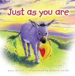 Just As You Are (Hard Cover)